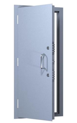 Дверь в комнату хранения наркотиков (КХН)